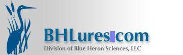 BHLures Logo